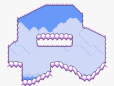 SMB3 Extended Cloud Tilesets